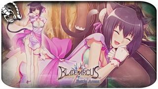 BLADE ARCUS from Shining - Story Mode - Xiaomei