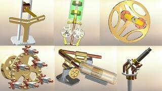 Mechanical principles part 15