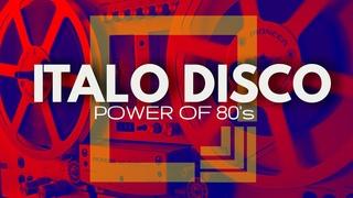 ITALO DISCO POWER OF 80'S 2