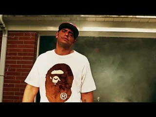 A.M. Early Morning & Nightwalker - Holy Matrimony/Bape Sweats, Supreme J's (Official Video)