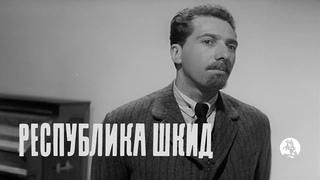 Республика ШКИД (драма, Геннадий Полока, г. 1966)