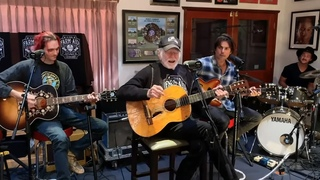 Willie Nelson and The Boys - On the Road Again (Farm Aid 2020 On the Road)