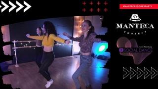 MANTECA 3Doors Party  