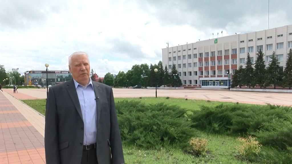 В Белгородской области проводится активная иммунизация против коронавируса. Эксперты считают, что именно массовая вакцинация позволит... [читать продолжение]