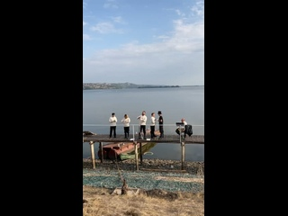 Видео от «Лодка» — премьера оперы А. Маноцкова