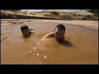 Песочный движ 3