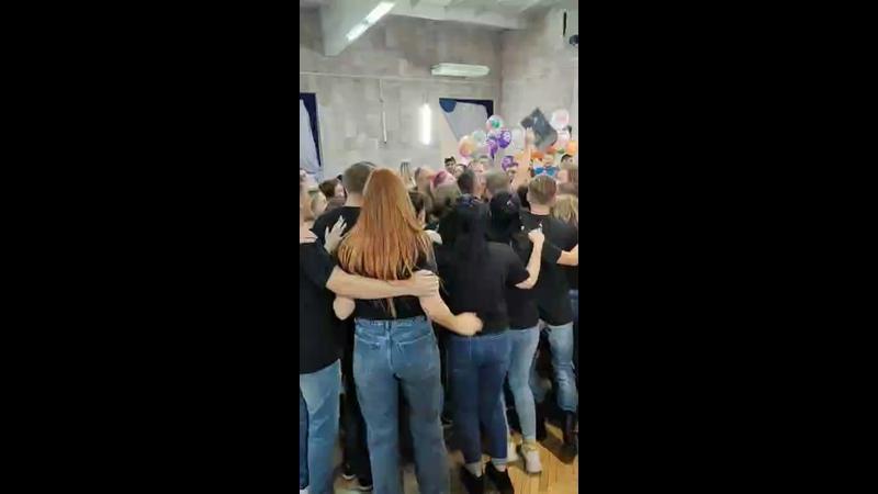Видео от Анны Симоновой