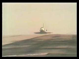 Прототип Бурана - БТС-002.