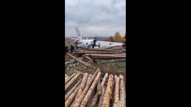 Видео от SkyWay Aviation Public