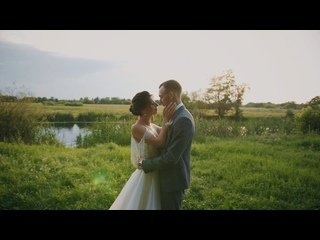 Наш свадебный клип 😍