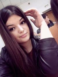 Саида Омарова