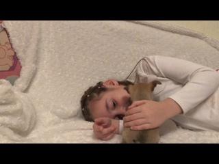 Video by Nadejda Danilova