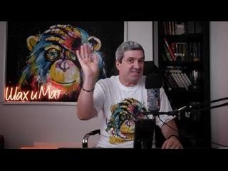 Mihail Şahnazarovtan video