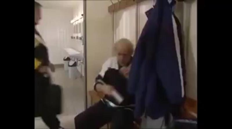 Видео от Галины Вурановой