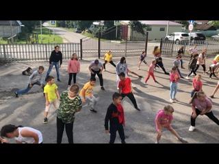 Видео от Карсунская средняя школа имени Д.Н. Гусева