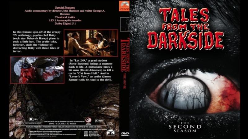 Сказки темной стороны ТВ ролик 1983 1988