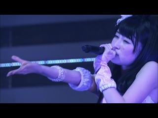 NMB48 Yamada Nana, Yoshida Akari - Kinjirareta Futari @ NMB48 Concert ~Osaka Juuban Shoubu~