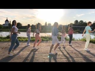 Видео от Школа танцев | Тверь - CORAZО́N
