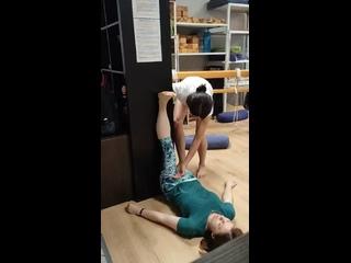 Irina Bobrovskayatan video