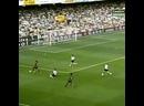 Невероятный техничный Роналдиньо, приём мяча финт