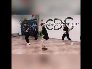 Video von CDS | Creative Dance Space