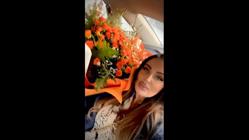 Видео от Евы Адамовой