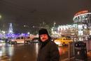 Дворецкий Дмитрий   Москва   29