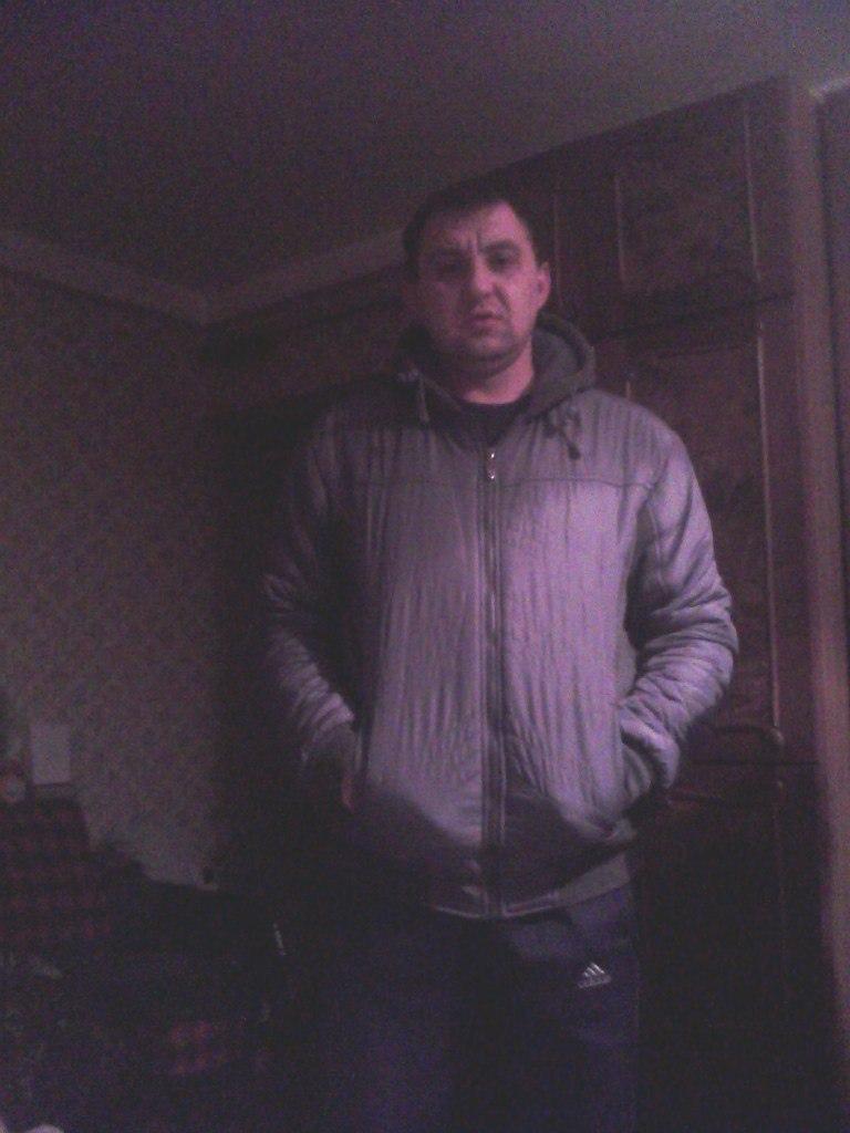 фото из альбома Павлика Ранжева №2