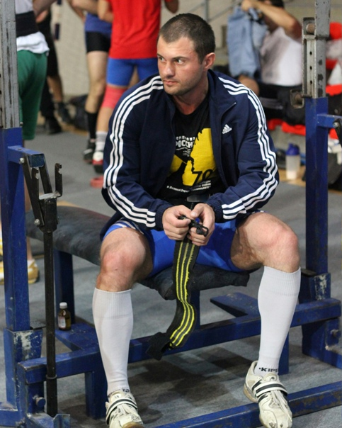 Александр Карпенко, Зверево, Россия