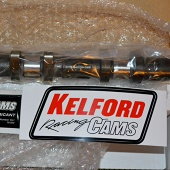 Распредвалы KELFORD R-199-C для SUBARU 2.5 STI 2005-2007 272/272 11.30/10.70mm