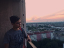 Чумаченко Марк | Москва | 23