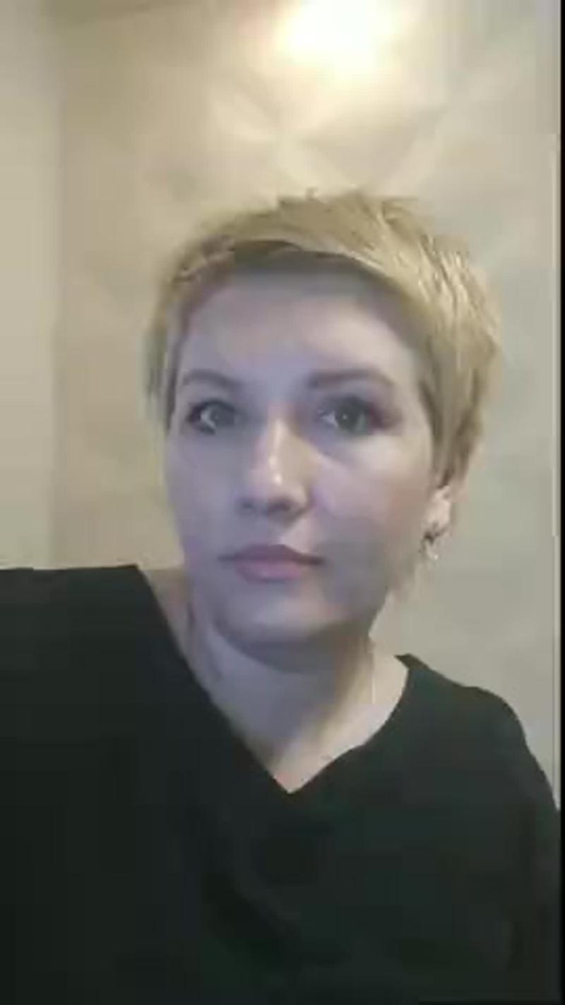 Видео от Ирины Демидовой