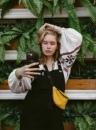 Лера Щёлокова -  #44