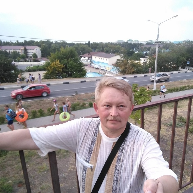 Михаил, 49, Molokovo