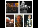 James Morrison on trumpet AND piano