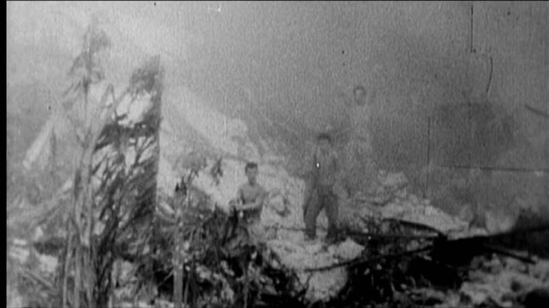 Нерассказанная история Соединенных Штатов Оливера Стоуна Бомба серия 3 2012