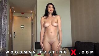 Casting woodman sex 🔥Woodman Casting