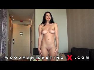 Casting hardcore woodman Woodman Casting