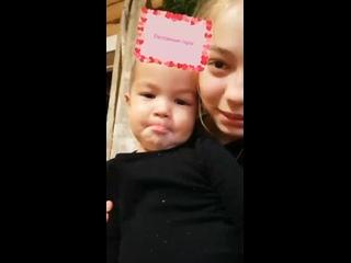 Видео от Оксаны Филипповой