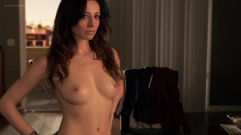 Christie DAmore  nackt