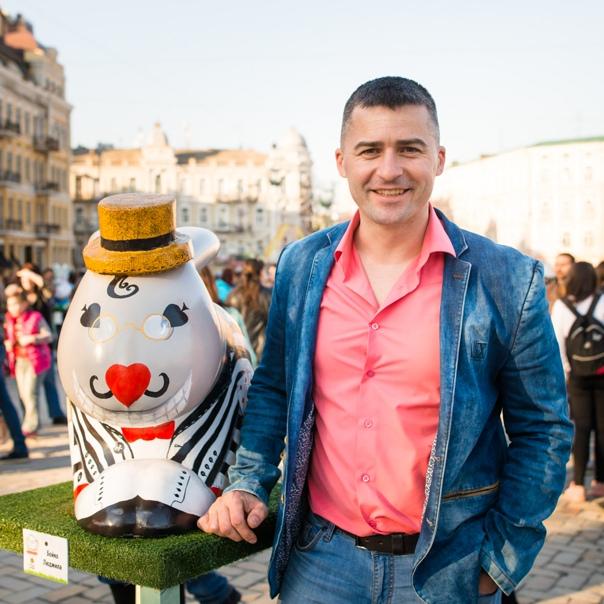 Игорь Роговский, 32 года, Киев, Украина