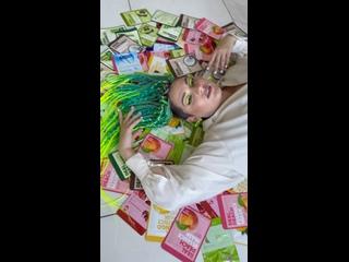 Anastasiya Naduevatan video