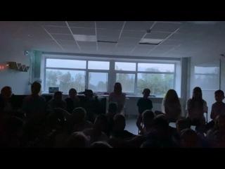 Видео от Языковой лагерь Cool Kids. English camp