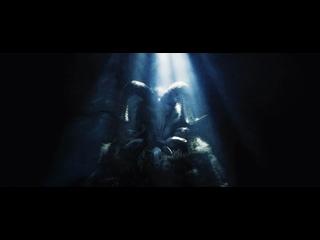 Лес призраков: Сатор - трейлер