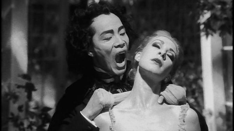 Дракула Страницы дневника девственницы Dracula Pages from a Virgins Diary 2002