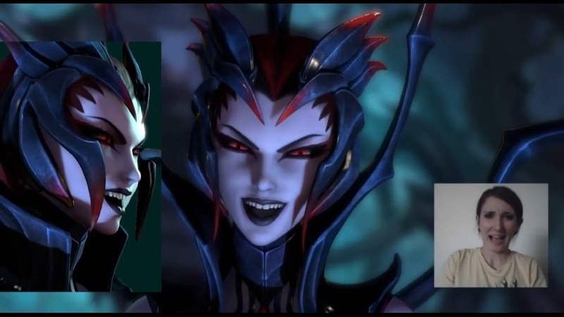 Elise facetracking