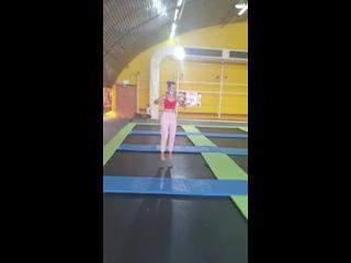 Video by Tatyana Kapralova