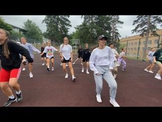 Vídeo de Танцевальное Измерение ДИНАСТИЯ   ТАНЦЫ ТОЛЬЯТТИ