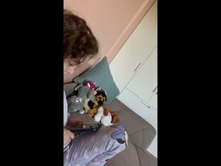 Відео від Манани Гагиевої