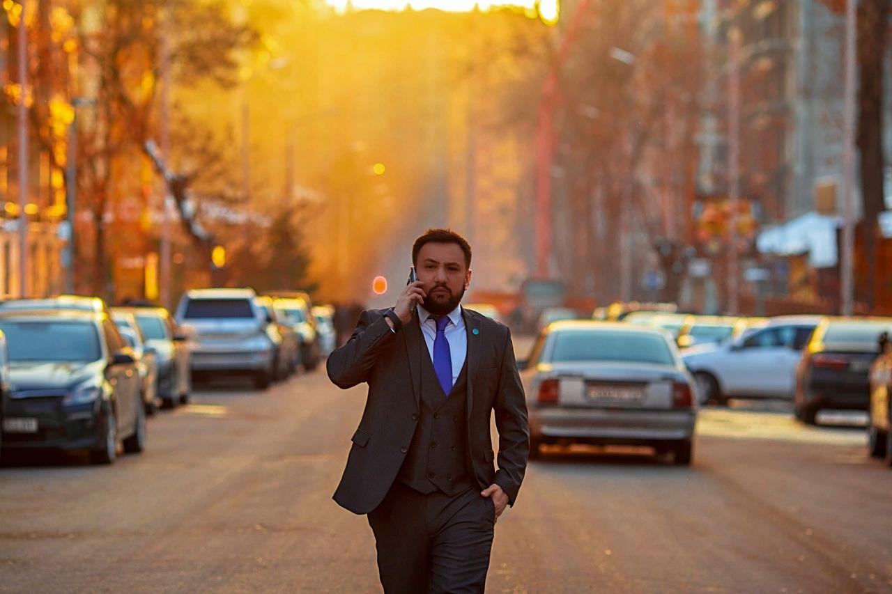 фото из альбома Ismail Ismailov №5